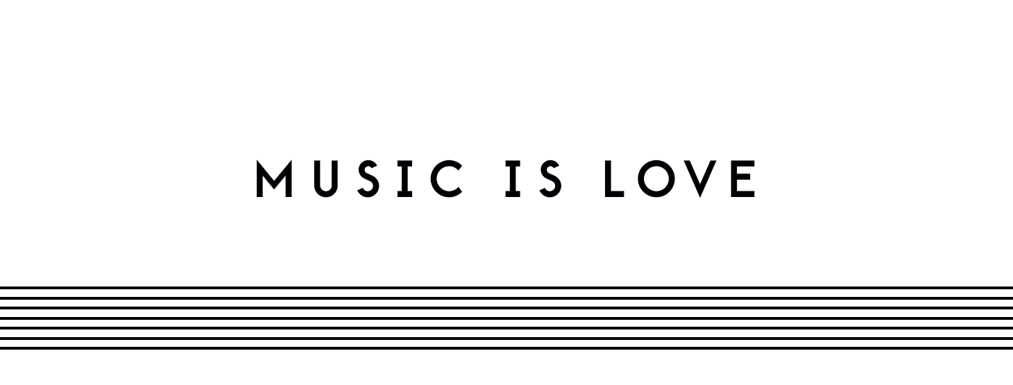 Music is Love  - Radio Technikum