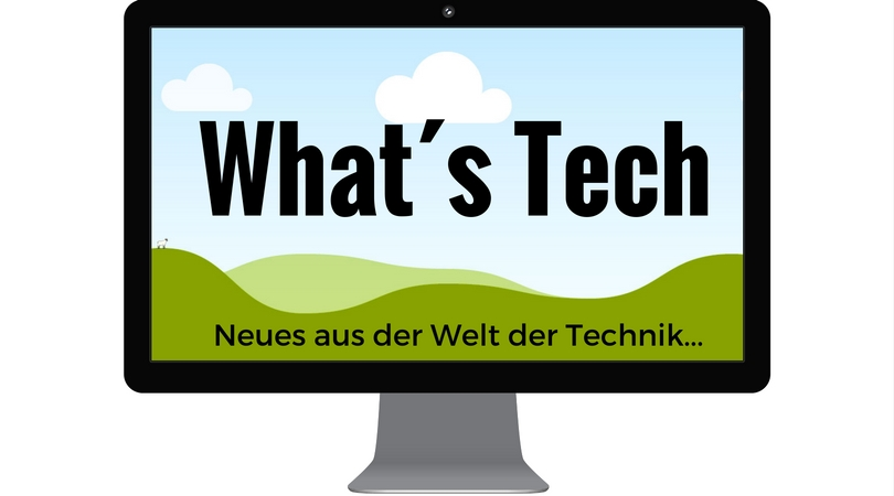 What's Tech - Radio Technikum