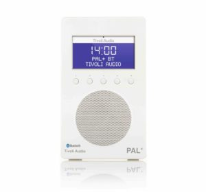 Tivoli Audio PAL Plus