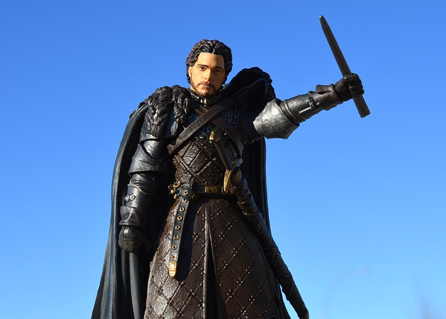 Quelle: https://pixabay.com/en/games-of-thrones-action-figure-hbo-1980596/
